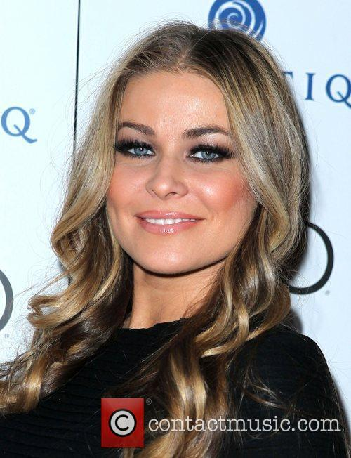 Carmen Electra and Las Vegas 10