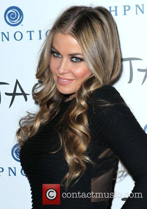 Carmen Electra and Las Vegas 9