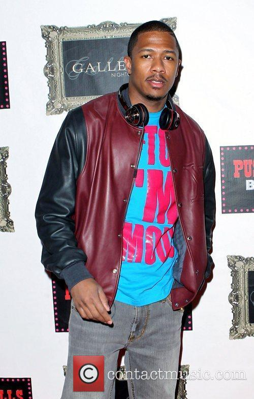 Nick Cannon 19