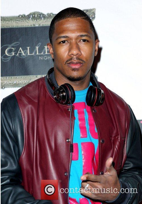 Nick Cannon 14