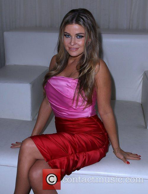 Carmen Electra and Caesars Palace 3