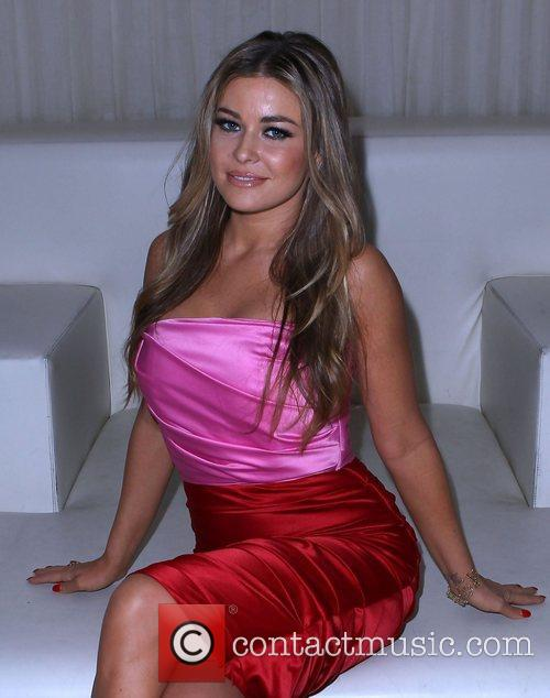 Carmen Electra and Caesars Palace 32