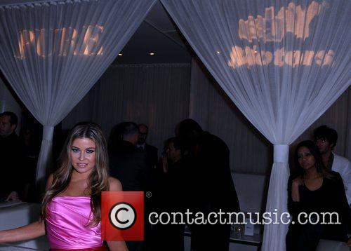 Carmen Electra and Caesars Palace 2