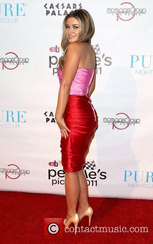 Carmen Electra and Caesars Palace 8