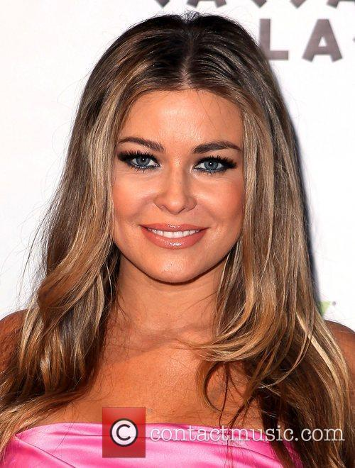 Carmen Electra and Caesars Palace 5