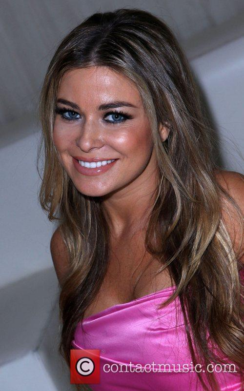 Carmen Electra and Caesars Palace 1