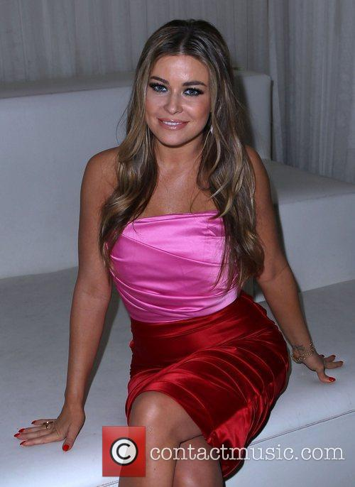 Carmen Electra and Caesars Palace 35