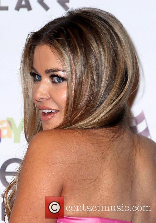 Carmen Electra and Caesars Palace 30