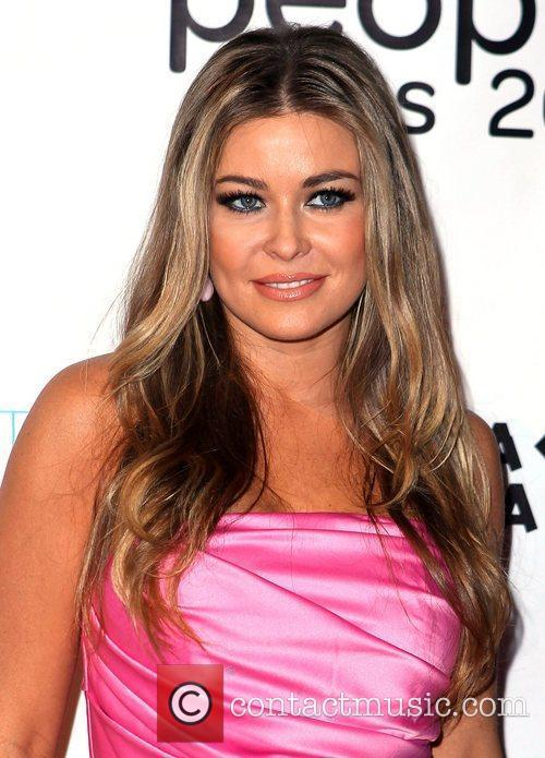 Carmen Electra and Caesars Palace 18