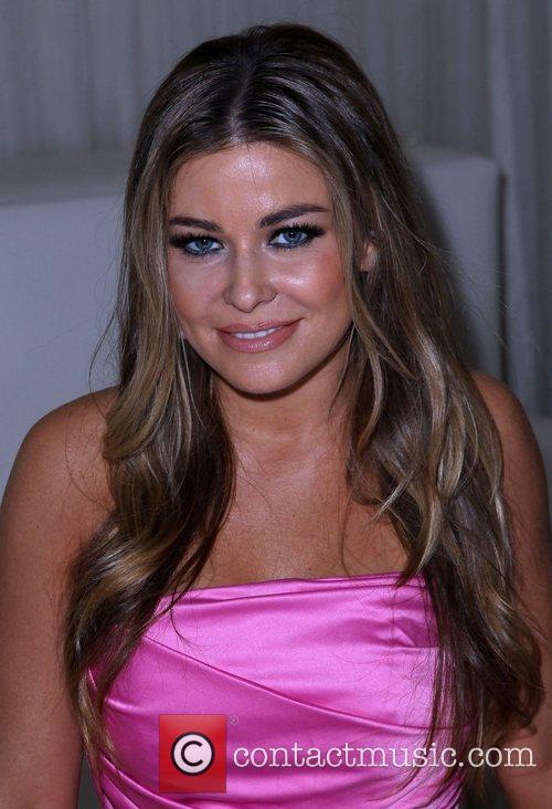 Carmen Electra and Caesars Palace 25