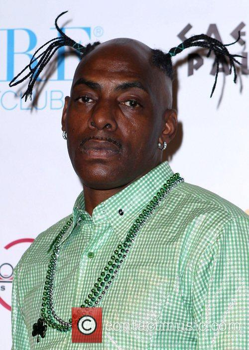 Coolio and Caesars Palace 1