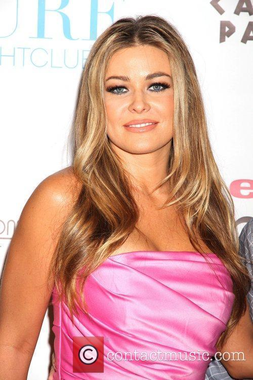 Carmen Electra, Caesars, Caesars Palace and Pure Nightclub 6