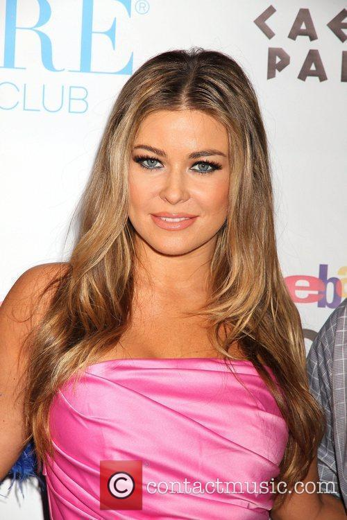 Carmen Electra, Caesars, Caesars Palace and Pure Nightclub 8