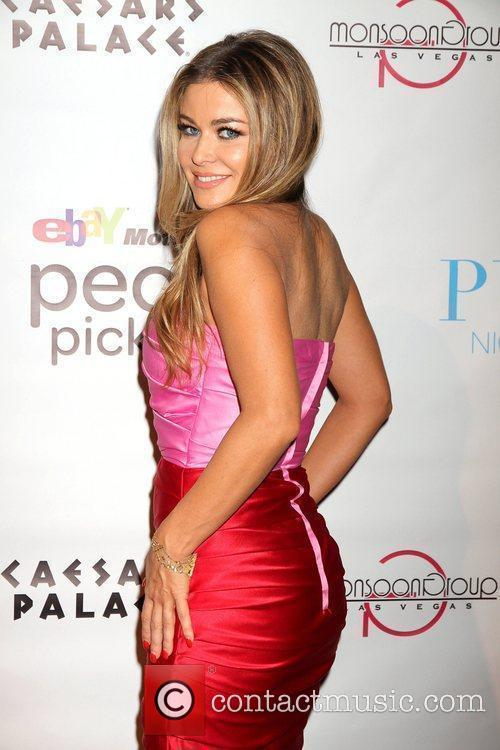 Carmen Electra, Caesars, Caesars Palace and Pure Nightclub 3