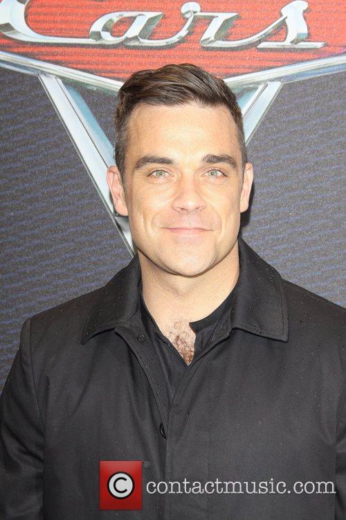 Robbie Williams 2
