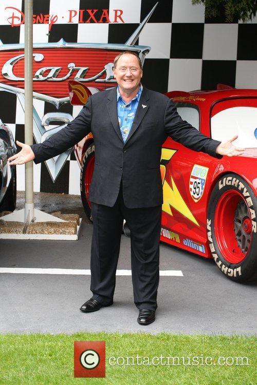 John Lasseter 3