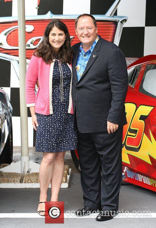 John Lasseter 6