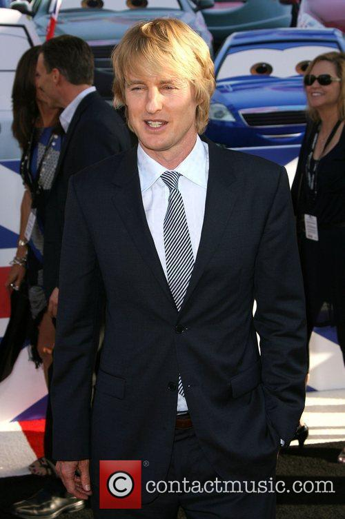 Owen Wilson 8