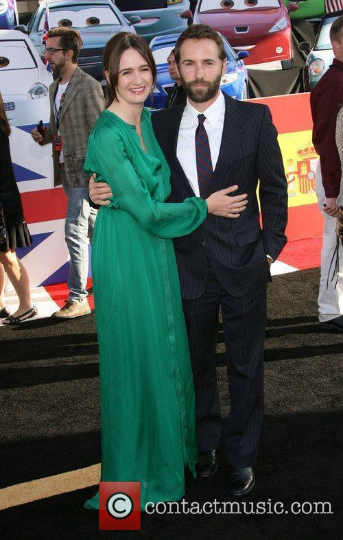 Emily Mortimer and Alessandro Nivola 5