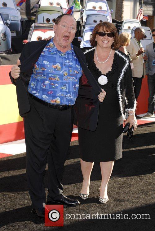 John Lasseter 2