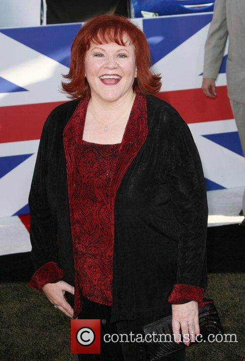 Edie Mcclurg 3