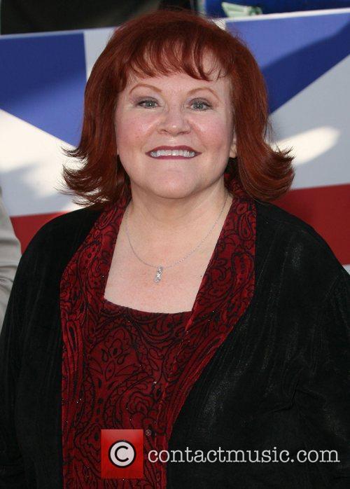 Edie Mcclurg 1