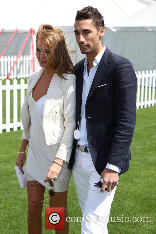 Hugo Taylor And Millie Mackintosh 2