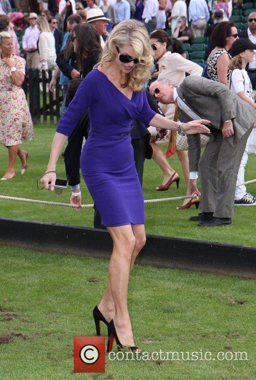Christie Brinkley 1