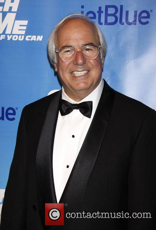 Frank Abagnale, Jr. Opening night after party for...