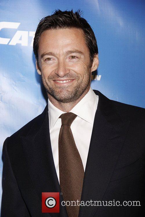 Hugh Jackman 1