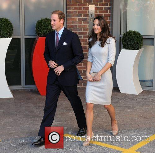 Duchess and Prince William 27