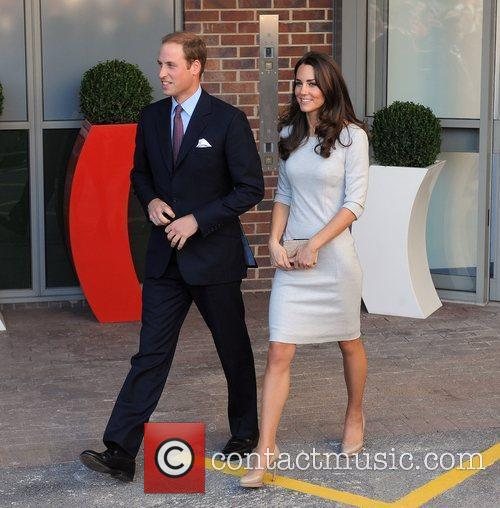 Duchess and Prince William 36