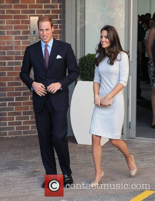 Duchess and Prince William 32