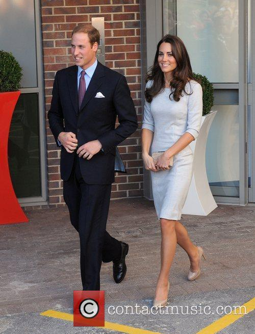Duchess and Prince William 38