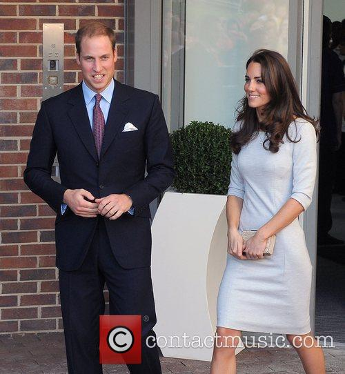 Duchess and Prince William 33