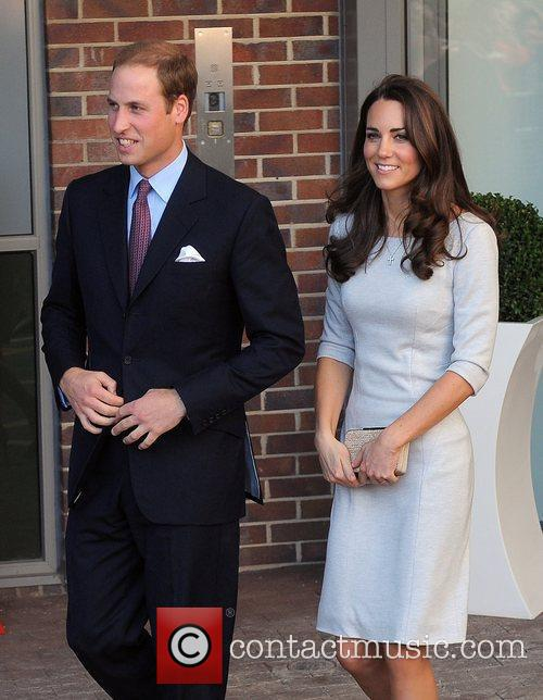Duchess and Prince William 45