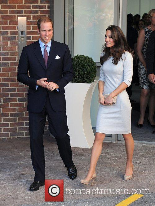 Duchess and Prince William 29