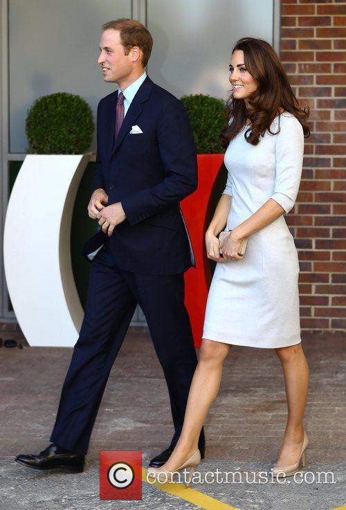 Duchess and Prince William 8