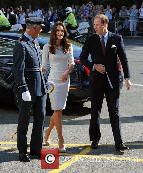 Duchess and Prince William 23