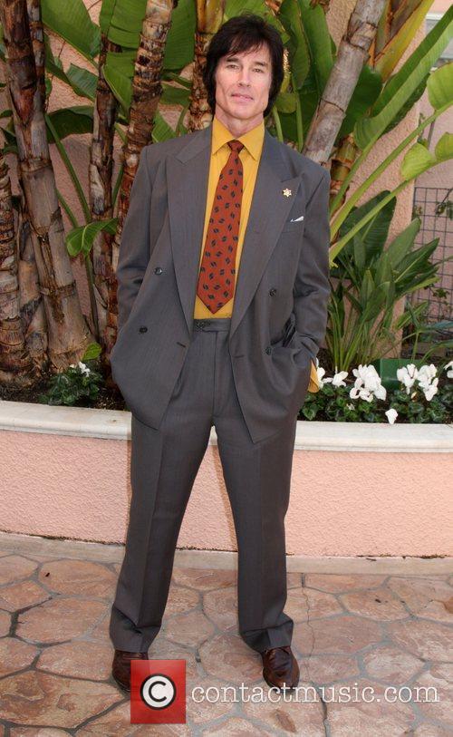 Ronn Moss 2011 Catholics in Media Associates Award...