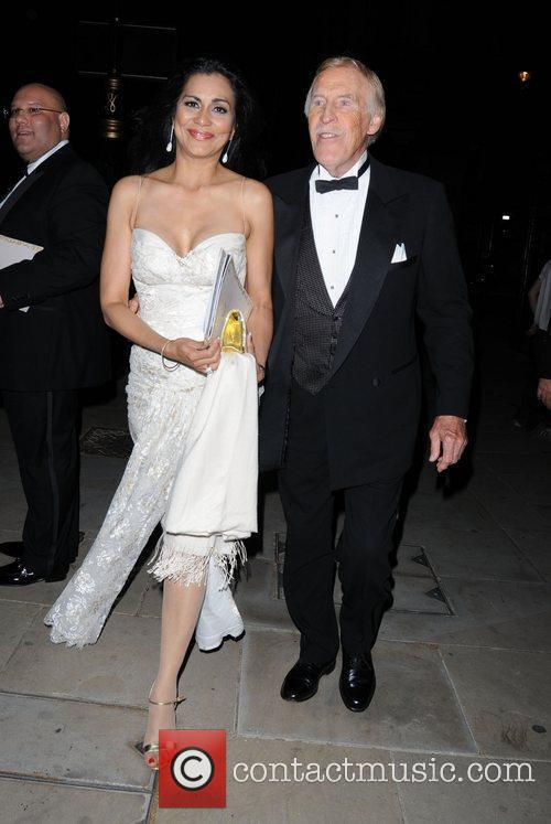 Bruce Forsyth  The Caudwell Children's Butterfly Ball...