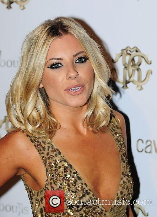 Mollie King, The Saturdays and London Fashion Week 1