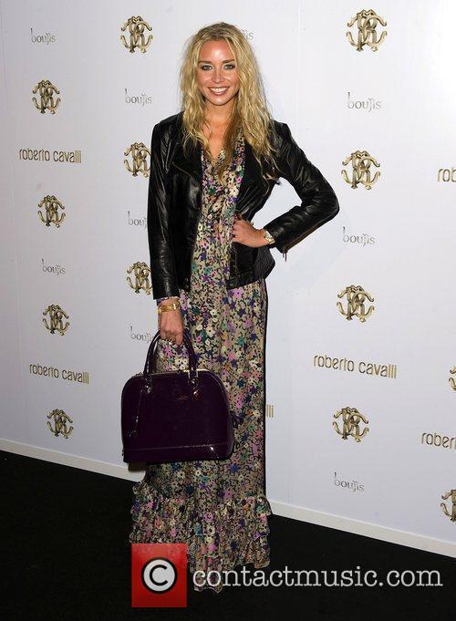 Noelle Reno London Fashion Week Spring/Summer 2012 -...