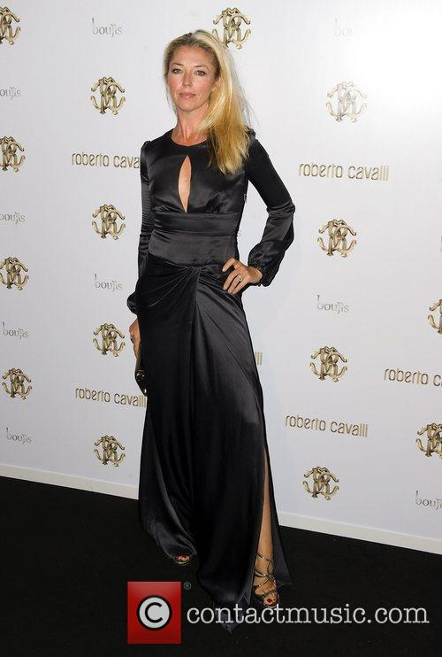 Tamara Beckwith and London Fashion Week 1