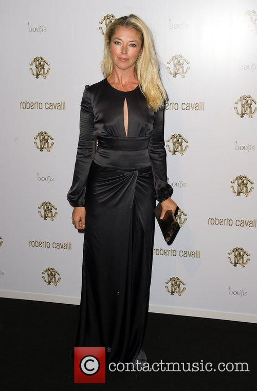Tamara Beckwith and London Fashion Week 3