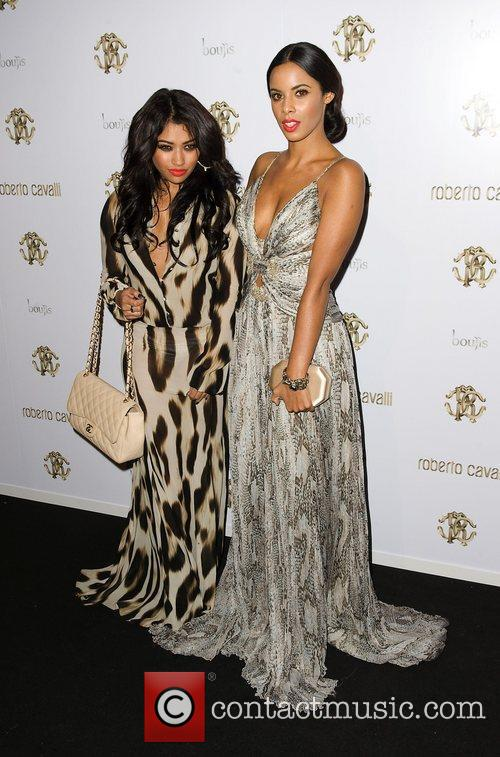 vanessa white rochelle wiseman the saturdays 3530663
