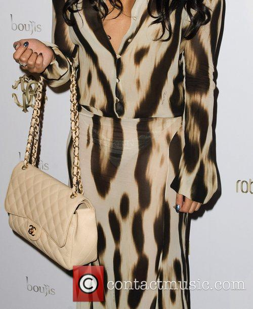 Vanessa White, The Saturdays and London Fashion Week 2