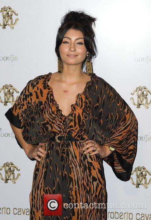 Yasmin Shahmir London Fashion Week Spring/Summer 2012 -...