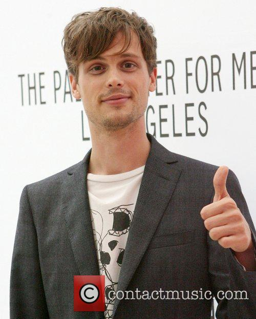 Matthew Gray Gubler 4