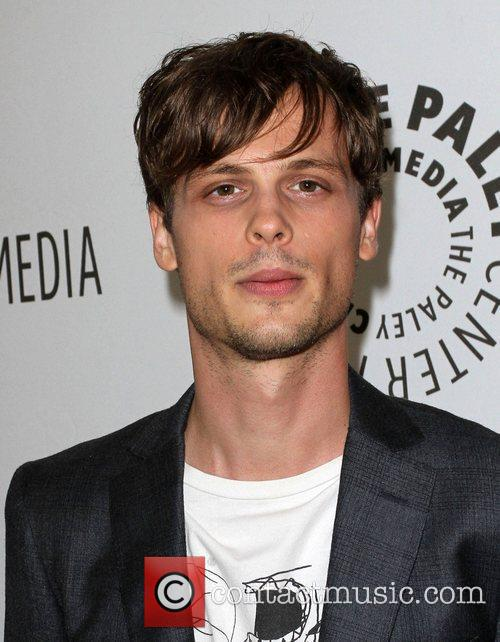 Matthew Gray Gubler 3